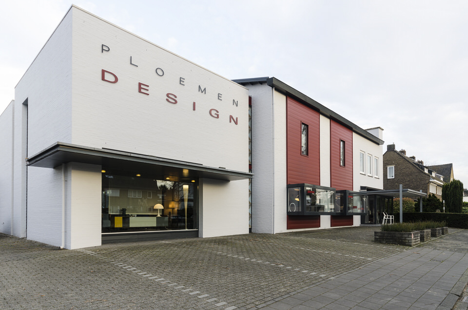 showroom_ploemen_sittard - Ploemen Interieur