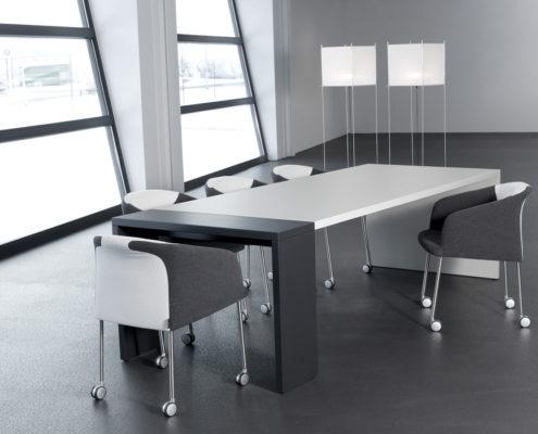 Castelijn LVV bureautafel