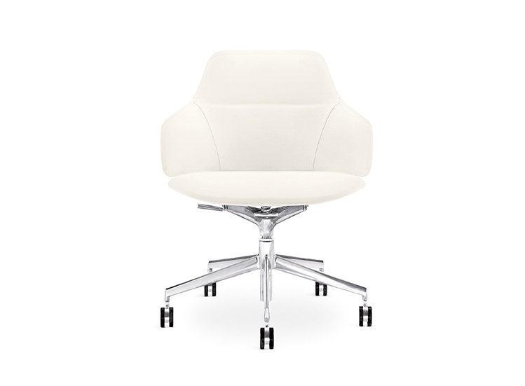 Arper Aston Conference bureaustoel