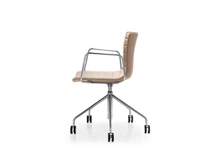 Arper Catifa 46 bureaustoel