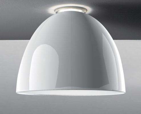Artemide Nur plafondlamp