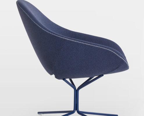 Artifort Beso Lounge fauteuil