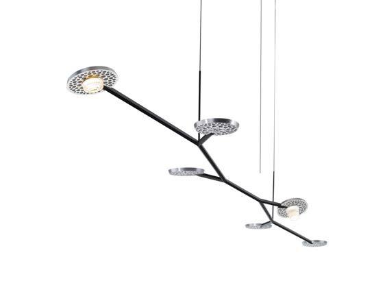 Baltensweiler Lys D hanglamp