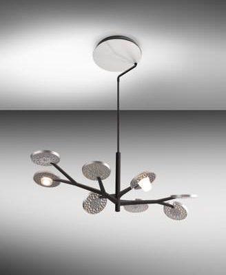 Baltensweiler Lys P plafondlamp
