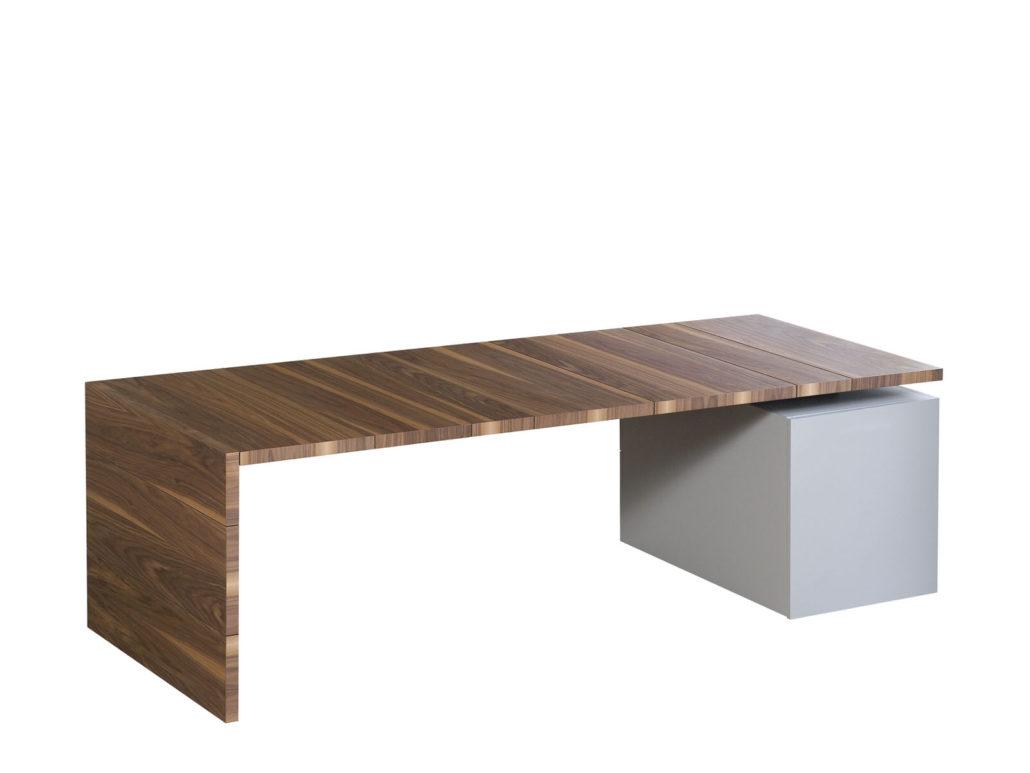Castelijn LV bureautafel