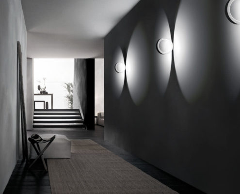 Cini&Nils Assolo wandlampen