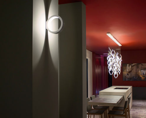 Cini&Nils Assolo wandlamp