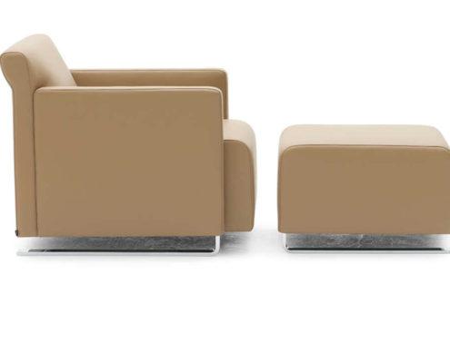 Cor Quant fauteuil