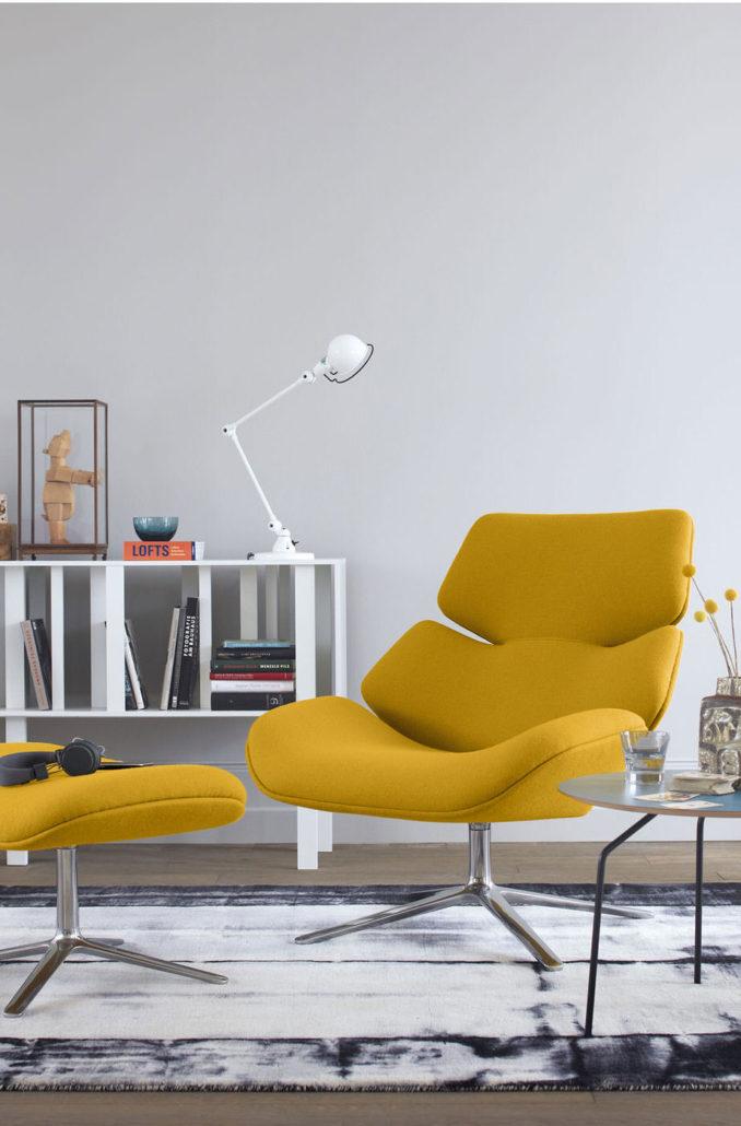 cor shrimp fauteuil ploemen interieur. Black Bedroom Furniture Sets. Home Design Ideas