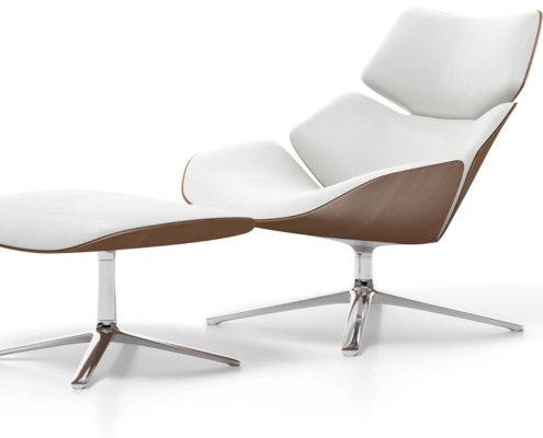 Cor Shrimp fauteuil