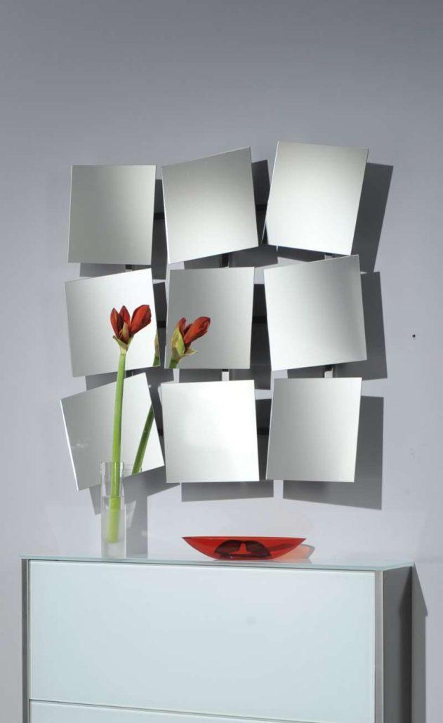 Spiegels voor elke ruimte - Ploemen Interieur Design Sitard