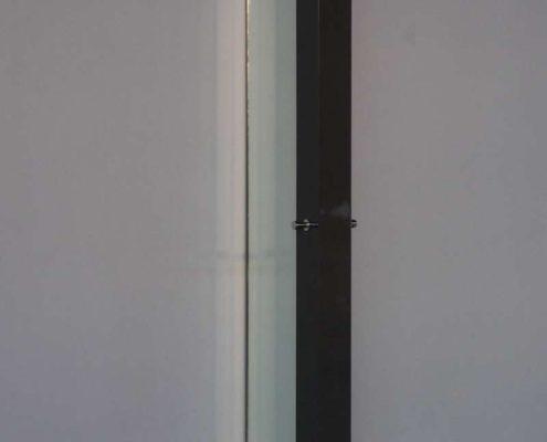D-Tec Monolith wandkapstok