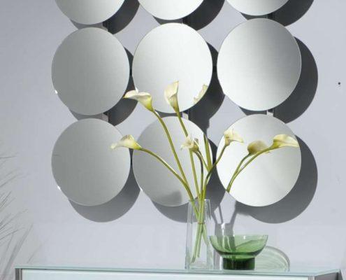 D-Tec Solar spiegel