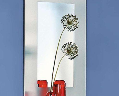 D-Tec Star spiegel