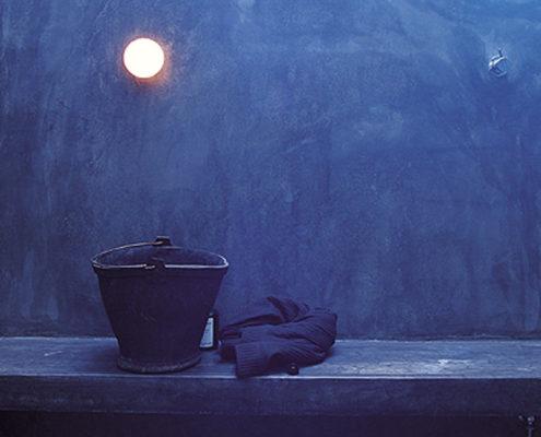 Flos Glo-ball wandlamp
