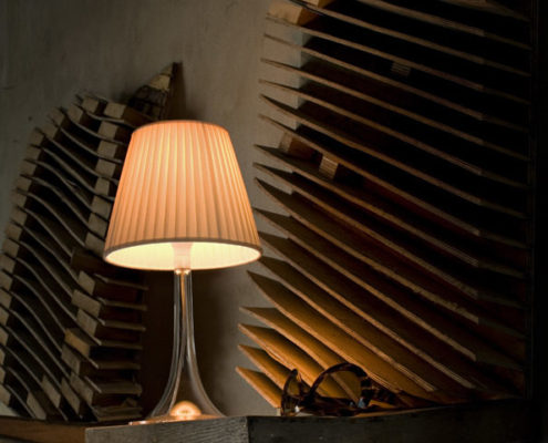 Flos Ray T tafellamp