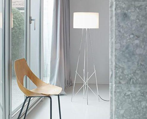 Flos Ray F vloerlamp