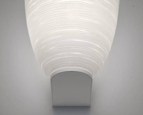 Foscarini Rituals wandlamp detail