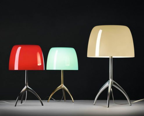 Foscarini Lumiere tafellamp