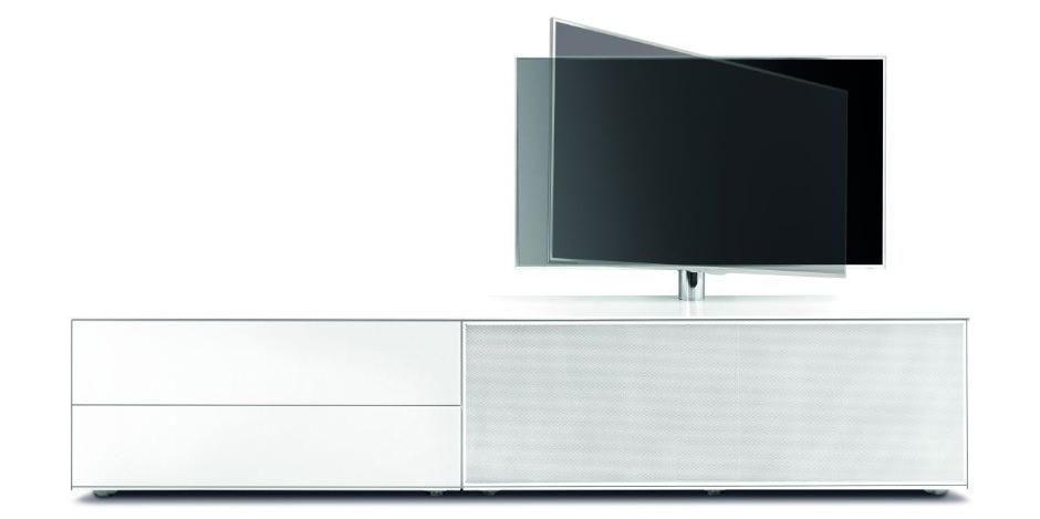 Interlübke Cube Gap tv apparatuur