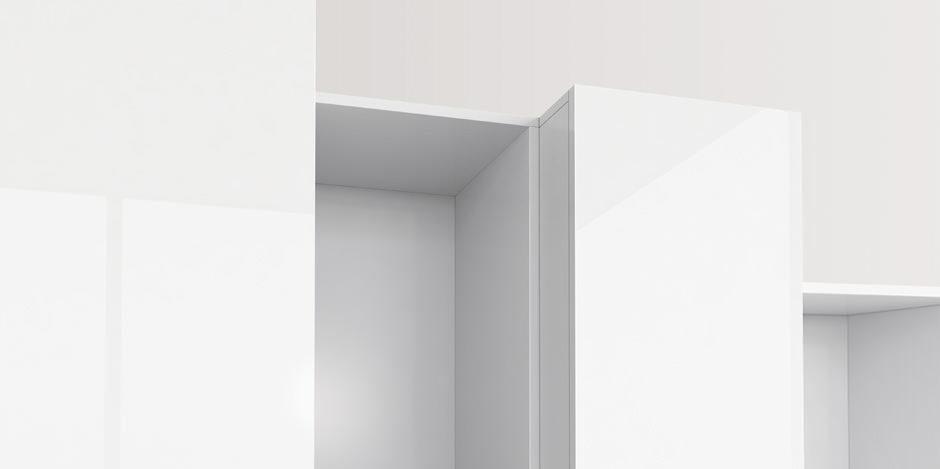 Interlübke Cube Play kast