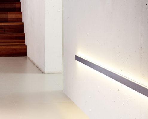 Millelumen Architecture wandlamp