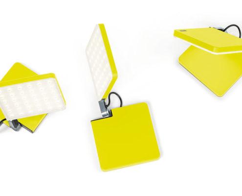 Nimbux Roxxane Fly tafellamp