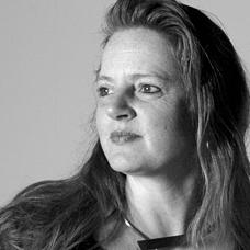 ontwerper Marieke Castelijn
