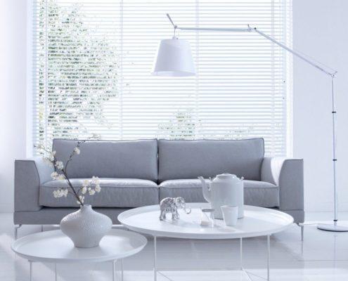 Sunway horizontale jaloezie raamdecoratie