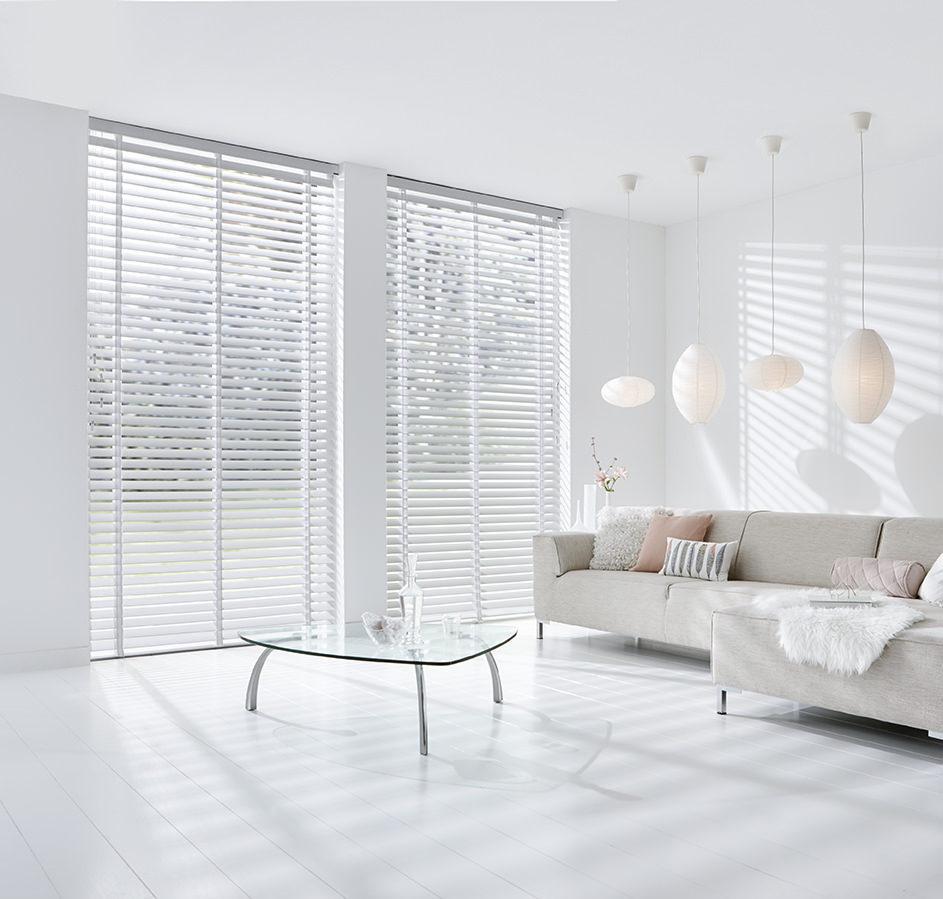 Raamdecoratie overzicht ploemen interieur for Raamdecoratie hout