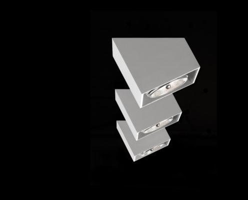 tossB 25 degree spot plafondlamp