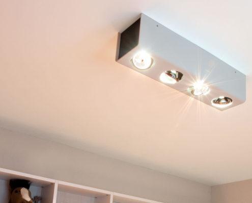 tossB Brace Spot plafondlamp