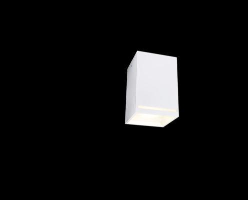 tossB Groove plafondlamp