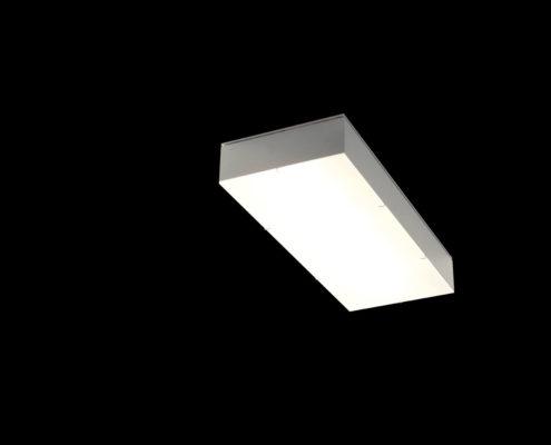 tossB Maxibu plafondlamp