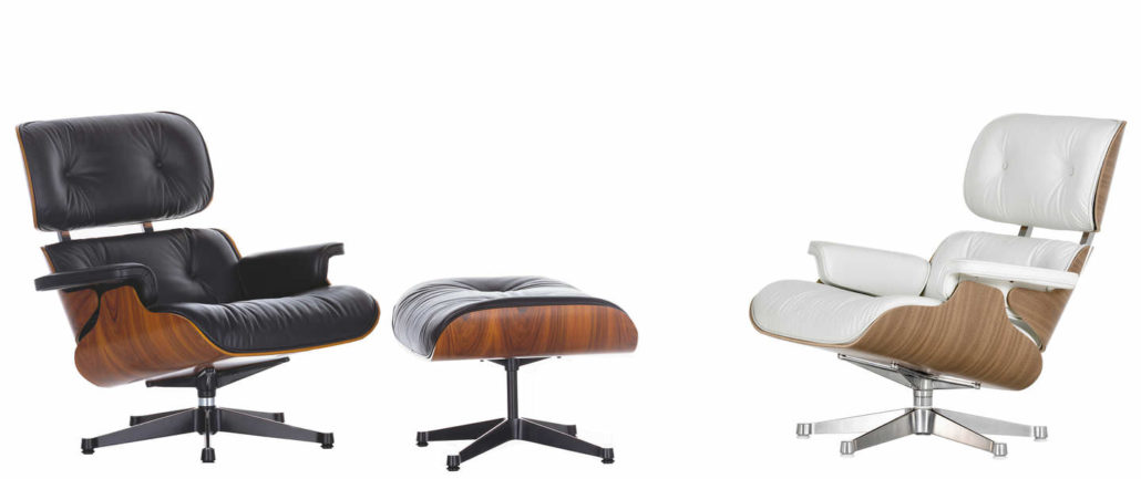 vitra eames lounge chair fauteuil ploemen interieur. Black Bedroom Furniture Sets. Home Design Ideas
