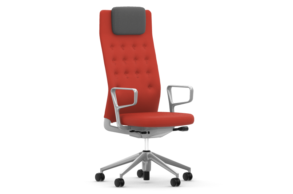 Vitra Trim L bureaustoel