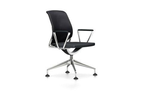 Vitra Meda Chair bureaustoel