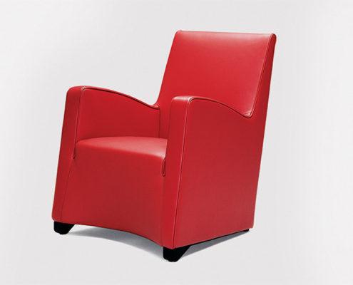 Wittmann Duke fauteuil