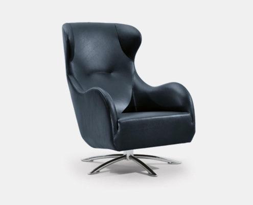 Wittmann Jolly fauteuil