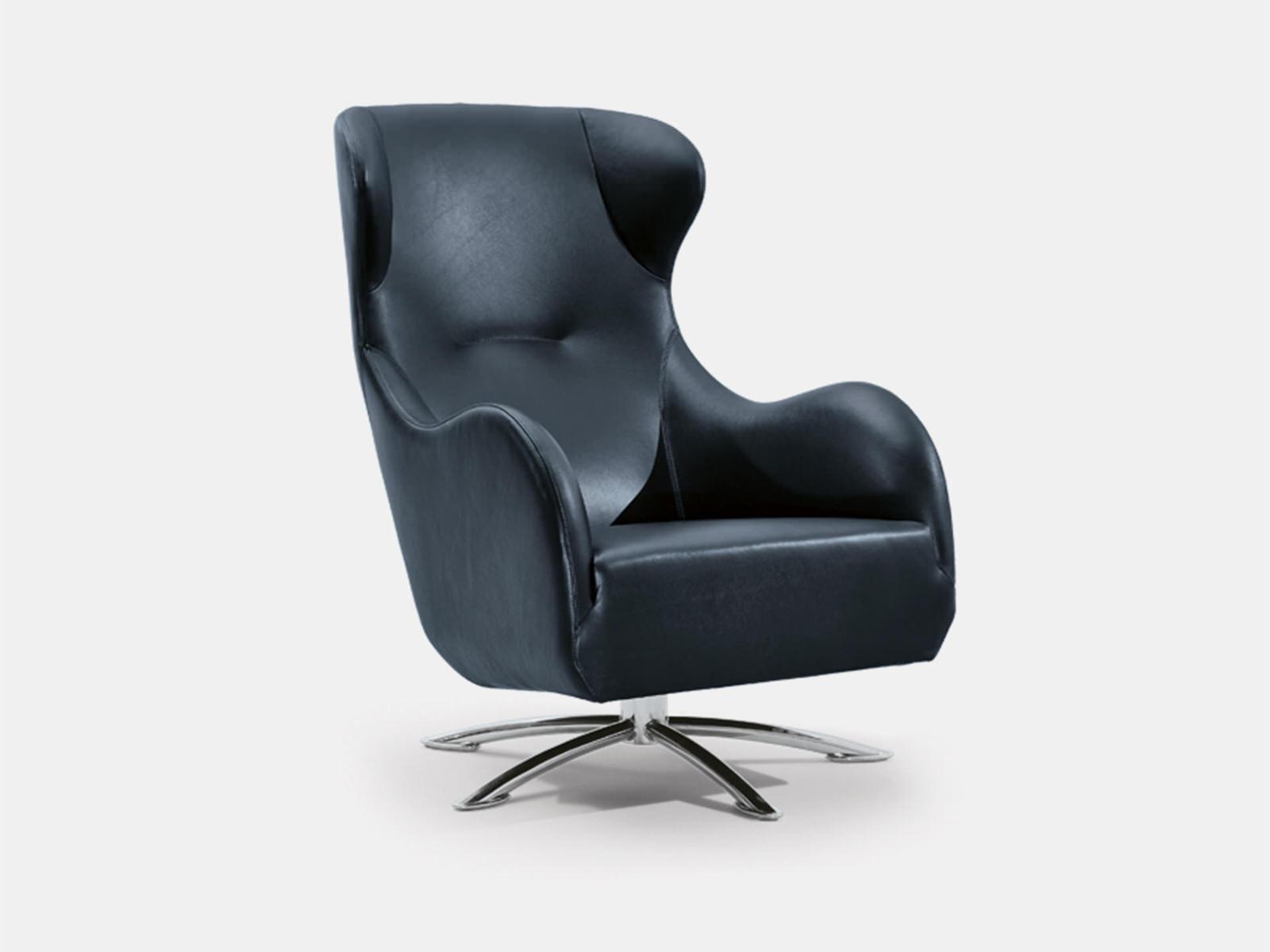 Wittmann Jolly fauteuil Ploemen Interieur