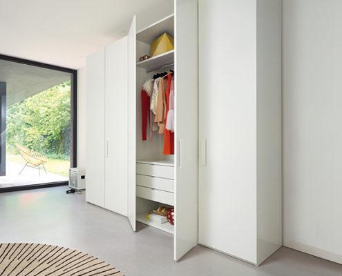 Interlubke Base kledingkast
