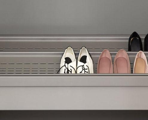 Interlubke Base schoenenlade