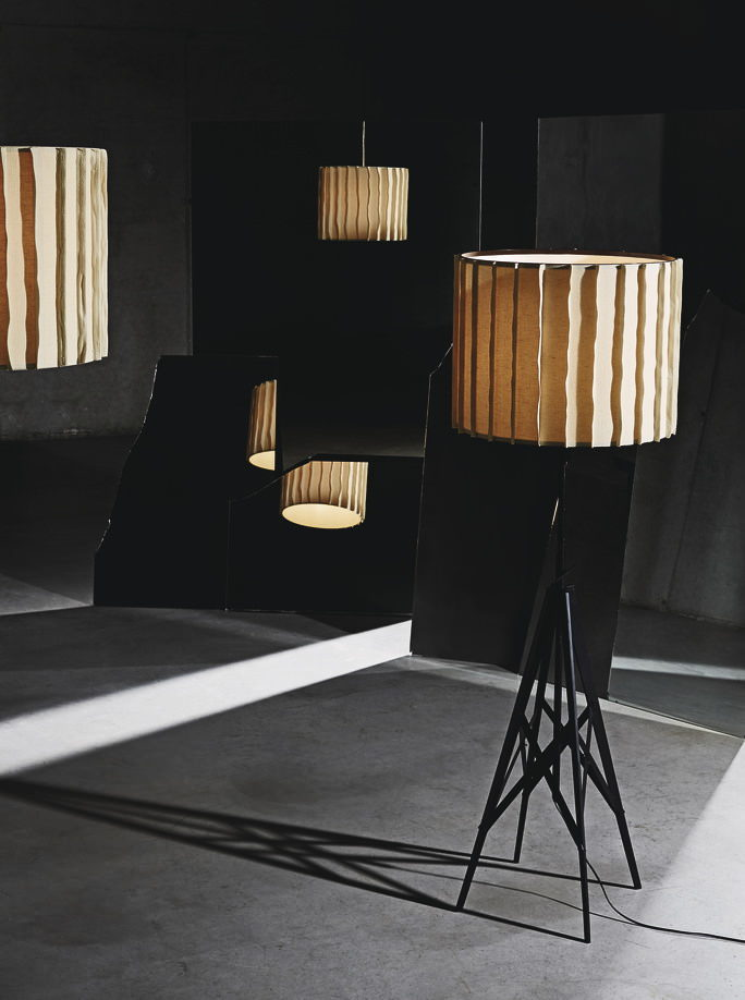 Diesel with Foscarini Pylon collectie