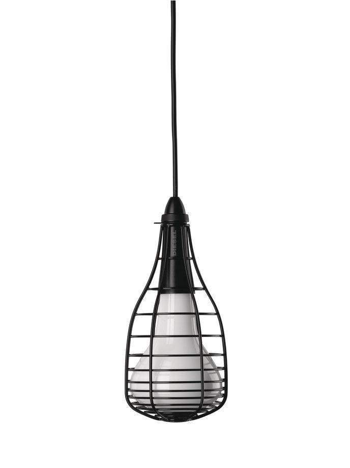 Diesel with Foscarini - Cage hanglamp zwart