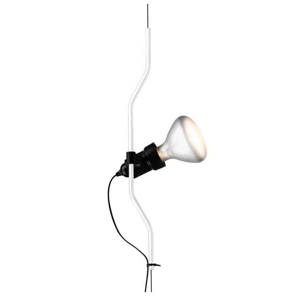 hanglamp Flos Parentesi - wit