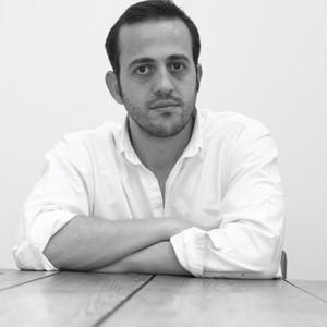 ontwerper Michael Anastassiades