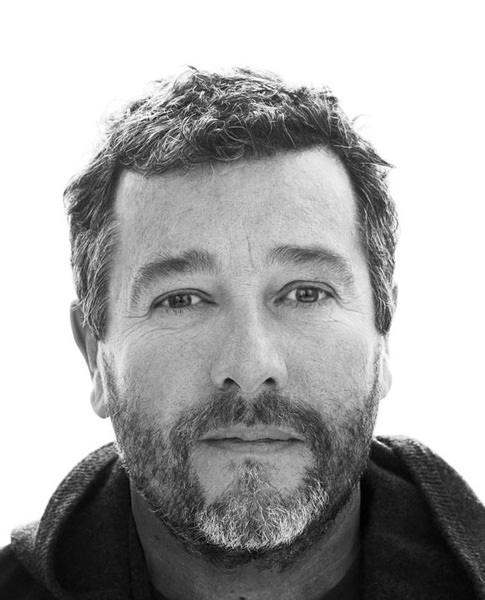 Ontwerper Philippe Starck