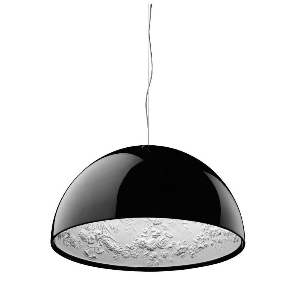 Flos Skygarden in kleur zwart