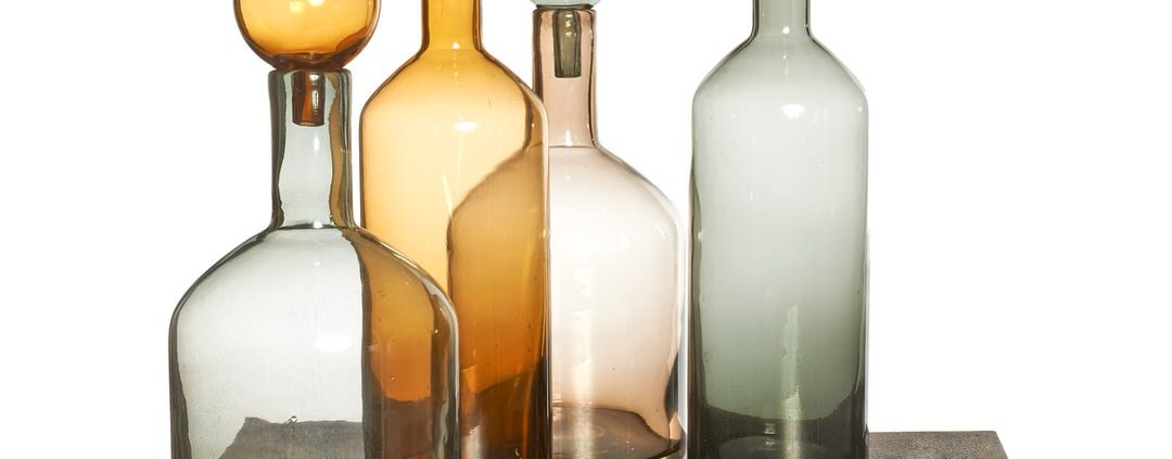 Pols Potten Bubbles & Bottles - Chic