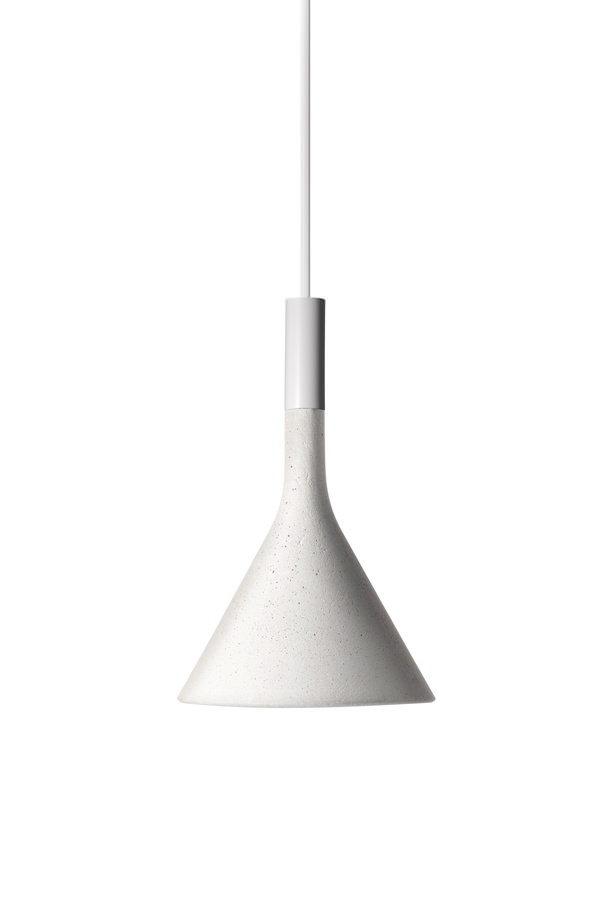 Foscarini Aplomb Mini in kleur wit